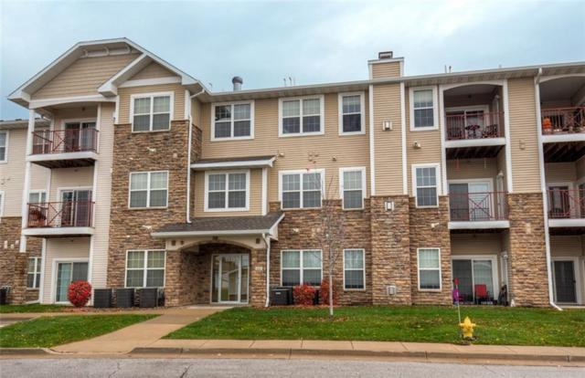 1331 SE University Avenue #208, Waukee, IA 50263 (MLS #572300) :: Colin Panzi Real Estate Team