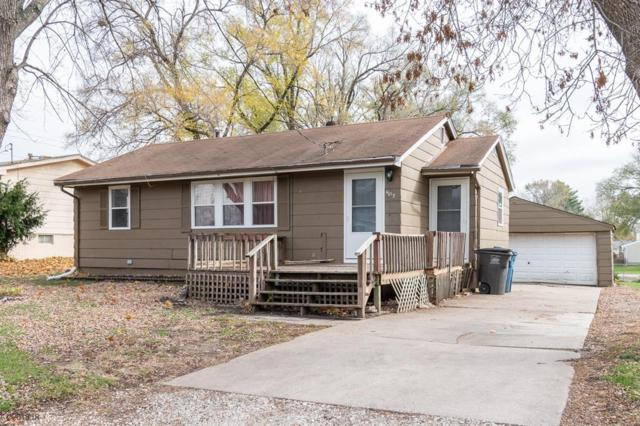 4013 SE 2nd Street, Des Moines, IA 50315 (MLS #572349) :: Better Homes and Gardens Real Estate Innovations