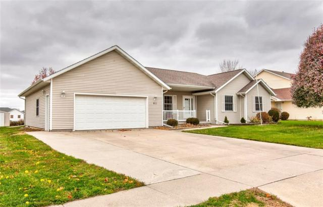 611 Greene Street, Slater, IA 50244 (MLS #572374) :: Better Homes and Gardens Real Estate Innovations