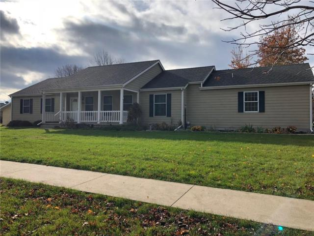 106 S 14th Avenue, Winterset, IA 50273 (MLS #572375) :: Better Homes and Gardens Real Estate Innovations
