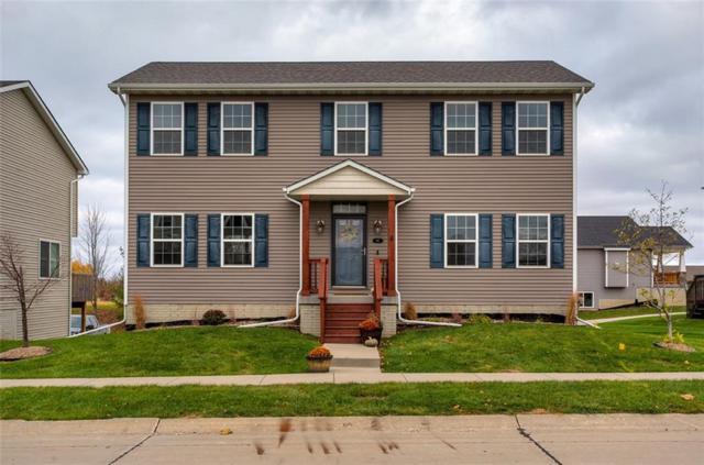 85 SE Booth Avenue, Waukee, IA 50263 (MLS #572376) :: Colin Panzi Real Estate Team