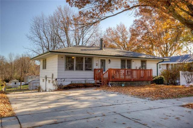 604 N 9th Street, Indianola, IA 50125 (MLS #572384) :: EXIT Realty Capital City
