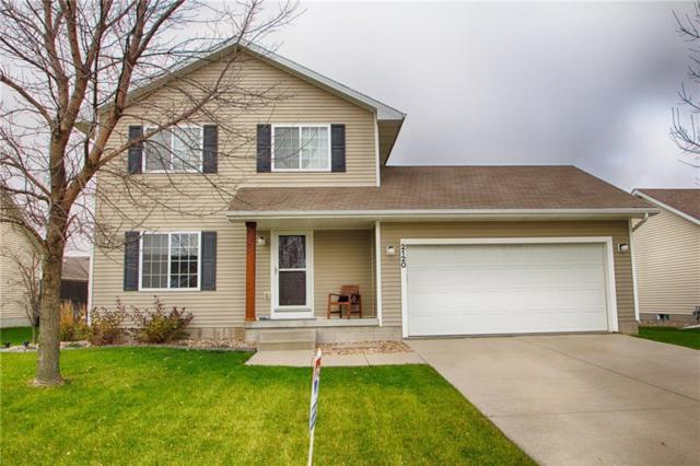 2120 SE Florence Drive, Waukee, IA 50263 (MLS #572386) :: Colin Panzi Real Estate Team