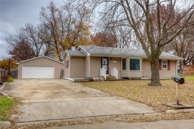 1802 W 5th Avenue, Indianola, IA 50125 (MLS #572391) :: Better Homes and Gardens Real Estate Innovations