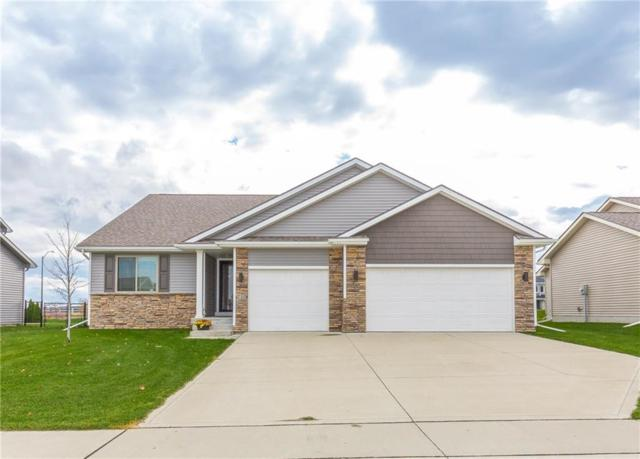 710 SE Driftwood Lane, Waukee, IA 50263 (MLS #572406) :: Better Homes and Gardens Real Estate Innovations