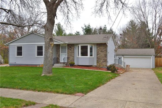 377 N Hickory Boulevard, Pleasant Hill, IA 50327 (MLS #572409) :: Better Homes and Gardens Real Estate Innovations