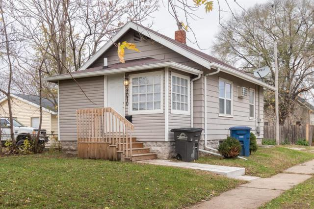 2070 E Grand Avenue, Des Moines, IA 50317 (MLS #572411) :: EXIT Realty Capital City