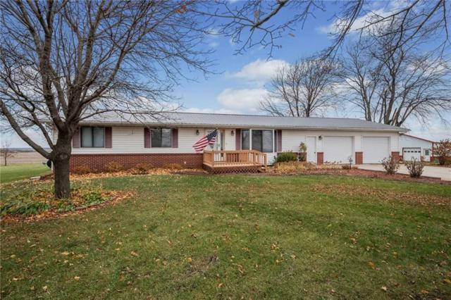 1757 Highway 4 Highway, Yale, IA 50277 (MLS #572416) :: EXIT Realty Capital City