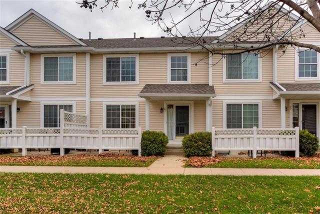 9305 Greenspire Drive #4, West Des Moines, IA 50266 (MLS #572444) :: Moulton & Associates Realtors