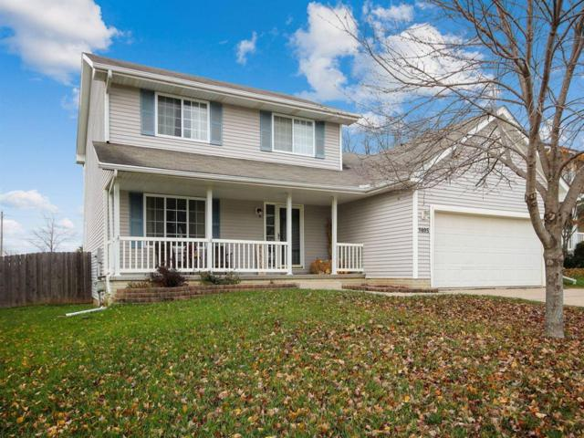 1405 S 3rd Street, Indianola, IA 50125 (MLS #572449) :: Better Homes and Gardens Real Estate Innovations
