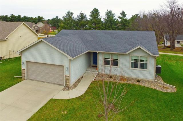 411 E Southside Drive, Polk City, IA 50226 (MLS #572463) :: Colin Panzi Real Estate Team