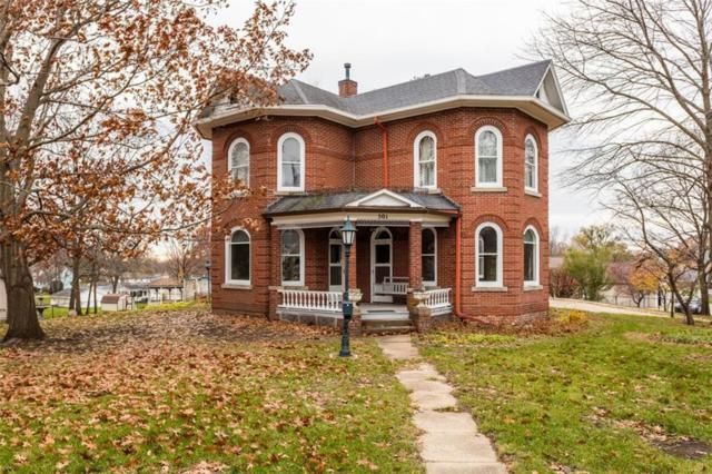 501 S 1st Street, Indianola, IA 50125 (MLS #572469) :: Better Homes and Gardens Real Estate Innovations