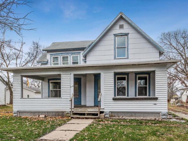 508 N Main Street, Stuart, IA 50250 (MLS #572499) :: EXIT Realty Capital City