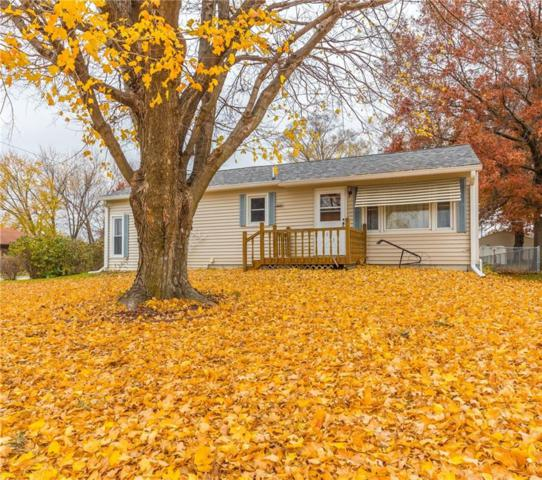 603 Lewis Avenue, Norwalk, IA 50211 (MLS #572503) :: Better Homes and Gardens Real Estate Innovations