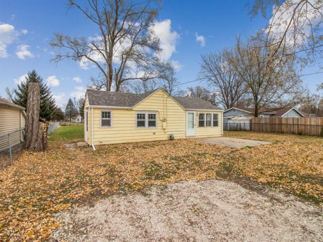3128 Scott Avenue, Des Moines, IA 50317 (MLS #572531) :: EXIT Realty Capital City