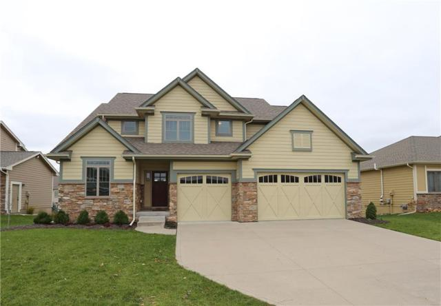 16436 Maple Street, Clive, IA 50325 (MLS #572541) :: Better Homes and Gardens Real Estate Innovations