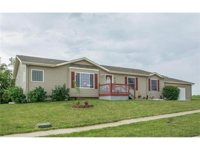 210 Davenport Street, Mingo, IA 50168 (MLS #572570) :: Better Homes and Gardens Real Estate Innovations