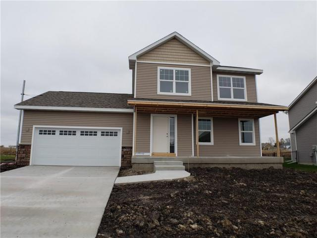 1314 12th Street SE, Bondurant, IA 50035 (MLS #572582) :: Moulton & Associates Realtors