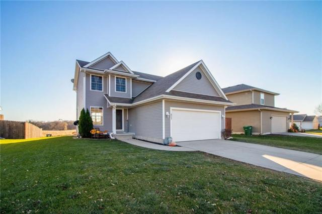 6525 SE Sundancer Swing Swing, Pleasant Hill, IA 50327 (MLS #572591) :: EXIT Realty Capital City