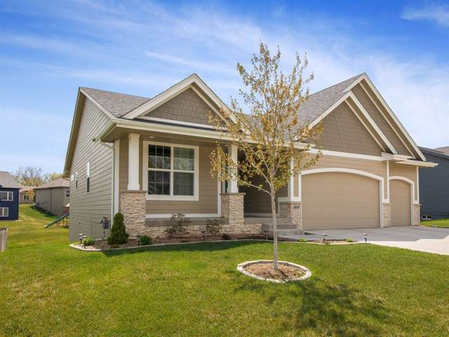 909 Shelby Drive, Adel, IA 50003 (MLS #572605) :: Better Homes and Gardens Real Estate Innovations
