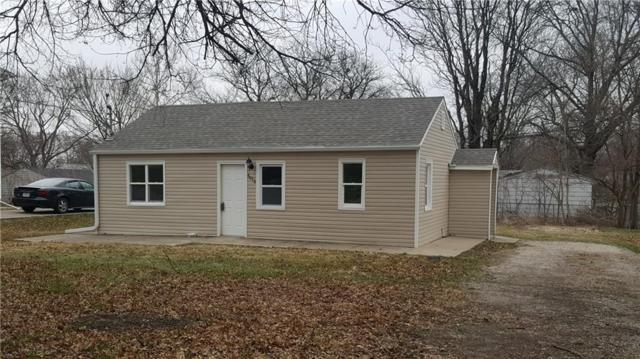 4013 55th Street, Des Moines, IA 50310 (MLS #572627) :: Colin Panzi Real Estate Team