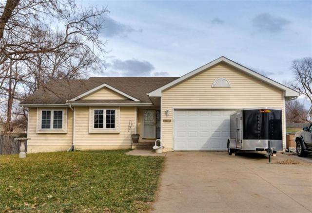 5400 Schweiker Drive, Pleasant Hill, IA 50327 (MLS #572649) :: Colin Panzi Real Estate Team