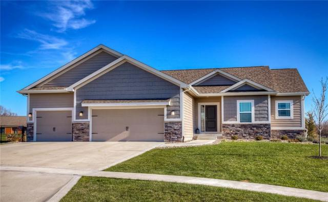 305 Sweetwater Circle, Polk City, IA 50226 (MLS #572654) :: Better Homes and Gardens Real Estate Innovations
