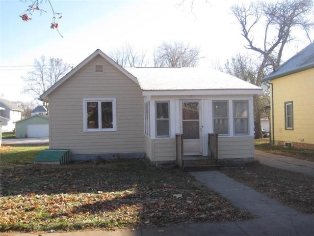 1718 1st Avenue, Perry, IA 50220 (MLS #572656) :: Better Homes and Gardens Real Estate Innovations