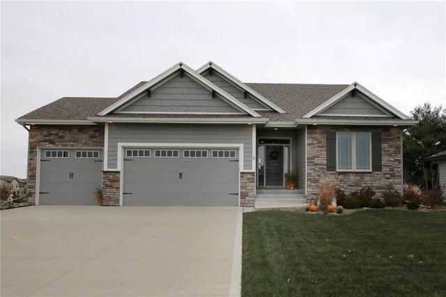 917 NW Cedar Court, Ankeny, IA 50023 (MLS #572677) :: Better Homes and Gardens Real Estate Innovations