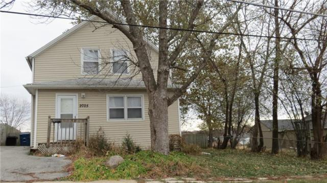 2025 SW 1st Street, Des Moines, IA 50315 (MLS #572682) :: EXIT Realty Capital City