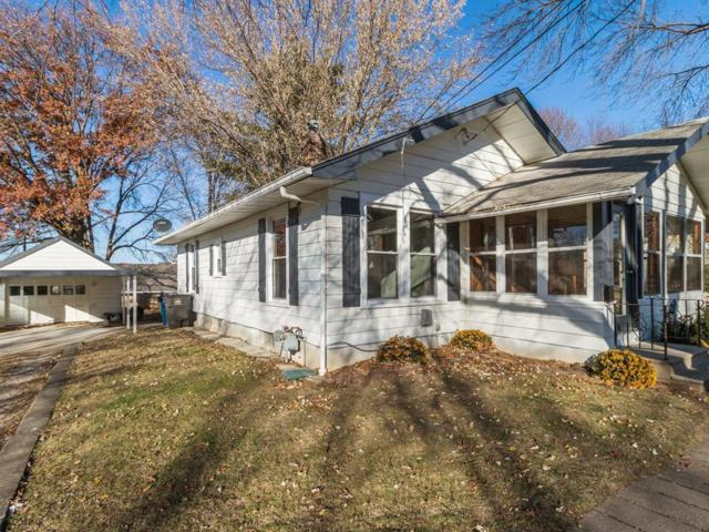 4339 Ovid Avenue, Des Moines, IA 50310 (MLS #572690) :: Colin Panzi Real Estate Team
