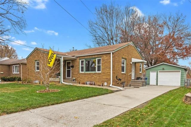 4019 39th Place, Des Moines, IA 50310 (MLS #572702) :: EXIT Realty Capital City
