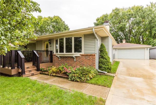 421 NE 9th Street, Ankeny, IA 50021 (MLS #572709) :: Better Homes and Gardens Real Estate Innovations