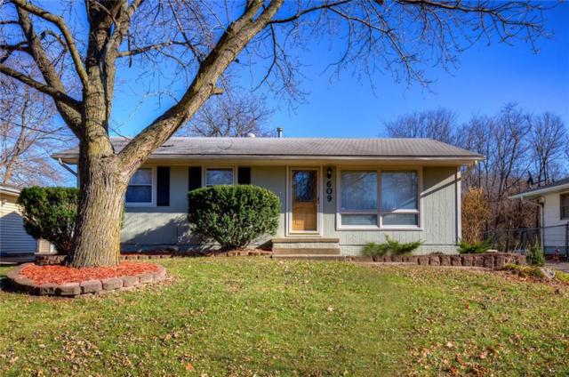 609 Winegardner Road, Des Moines, IA 50317 (MLS #572713) :: EXIT Realty Capital City