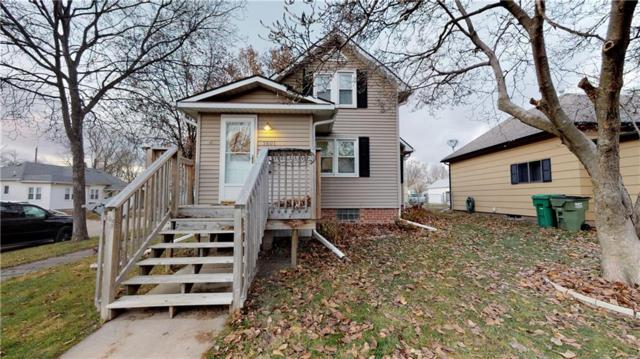 1601 5th Street, Boone, IA 50036 (MLS #572716) :: EXIT Realty Capital City