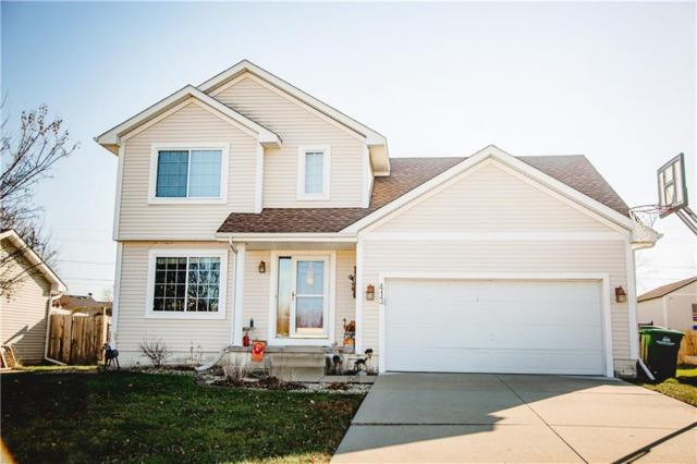 413 NW 19th Street, Ankeny, IA 50023 (MLS #572746) :: Better Homes and Gardens Real Estate Innovations