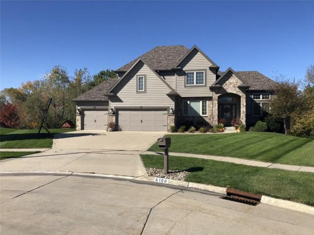 6108 Trace Court, Johnston, IA 50131 (MLS #572779) :: Pennie Carroll & Associates