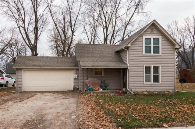 216 2nd Street, Gilbert, IA 50105 (MLS #572782) :: Moulton & Associates Realtors