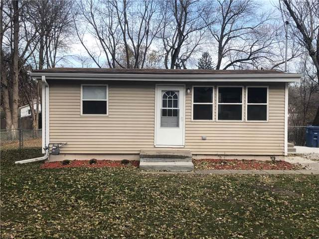 1514 E Glenwood Drive, Des Moines, IA 50320 (MLS #572785) :: Better Homes and Gardens Real Estate Innovations