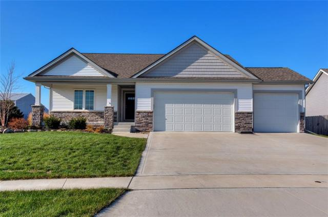 3626 NW Trestle Point Drive, Ankeny, IA 50023 (MLS #572791) :: EXIT Realty Capital City