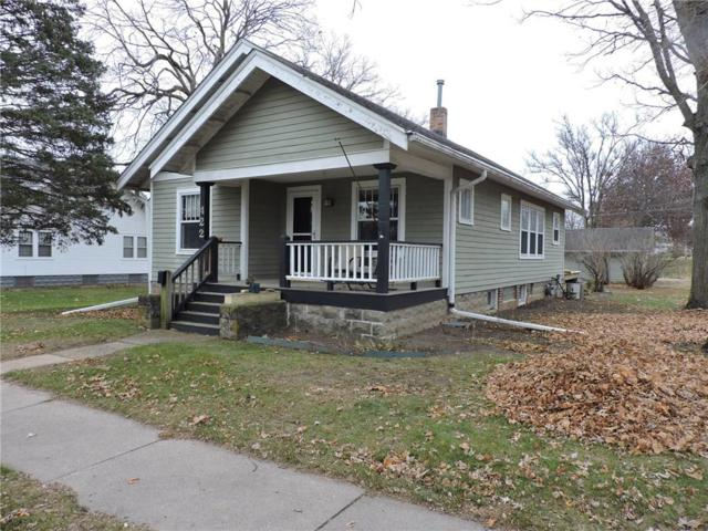 422 W Filmore Street, Winterset, IA 50273 (MLS #572795) :: Better Homes and Gardens Real Estate Innovations