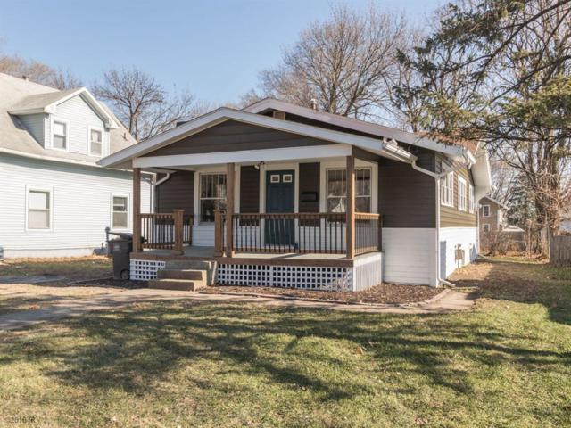 717 38th Street, Des Moines, IA 50312 (MLS #572796) :: EXIT Realty Capital City