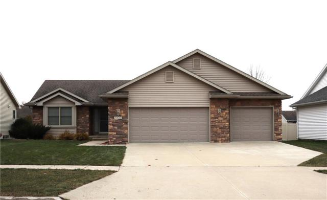 3016 Harrison Road, Ames, IA 50010 (MLS #572802) :: Moulton & Associates Realtors