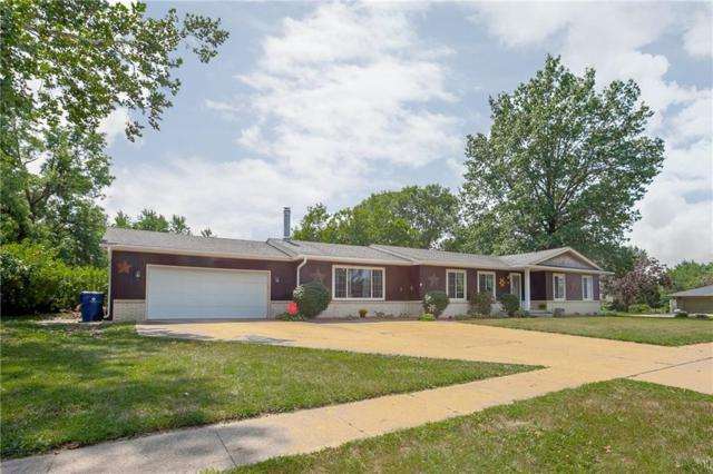 1209 W Euclid Avenue, Indianola, IA 50125 (MLS #572807) :: EXIT Realty Capital City