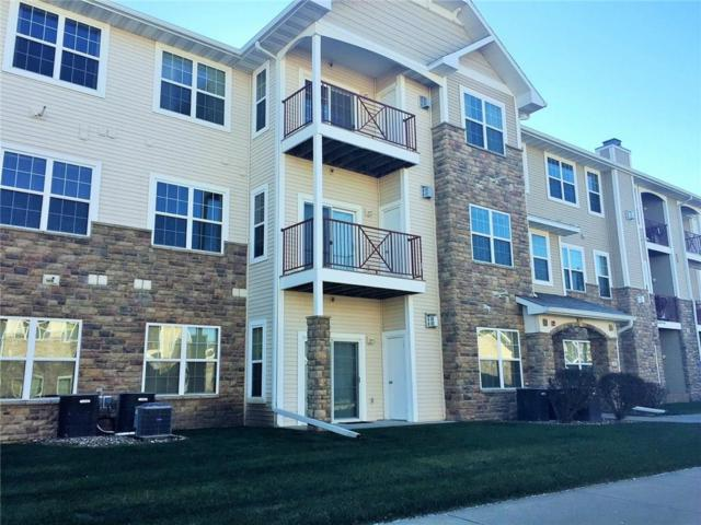 1333 SE University Avenue #310, Waukee, IA 50263 (MLS #572808) :: Better Homes and Gardens Real Estate Innovations