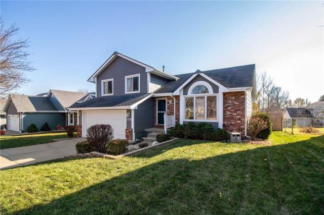 2720 Walnut Street, West Des Moines, IA 50265 (MLS #572809) :: Better Homes and Gardens Real Estate Innovations