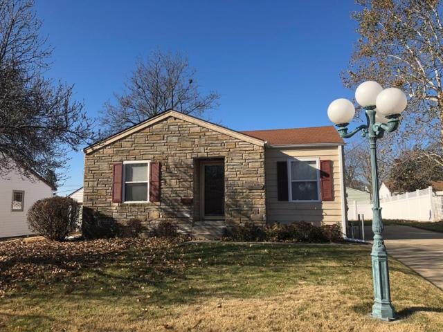 1212 E 33rd Court, Des Moines, IA 50317 (MLS #572821) :: EXIT Realty Capital City