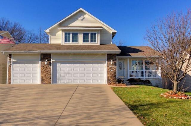 5308 SE 28th Street, Des Moines, IA 50320 (MLS #572823) :: Colin Panzi Real Estate Team