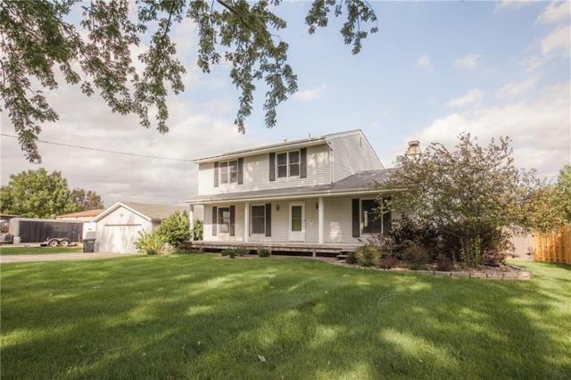 8405 NW Beaver Drive, Johnston, IA 50131 (MLS #572832) :: Colin Panzi Real Estate Team