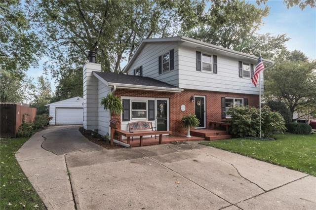 1225 SW Kenworthy Drive, Ankeny, IA 50023 (MLS #572834) :: EXIT Realty Capital City